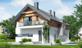 Hiša Tisa